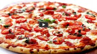 Tomato-Goat-Cheese-and-Bacon-Pizza