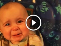 Emotional Baby Made The World Cry