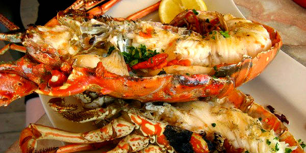 Grilled-Whole-Lobster