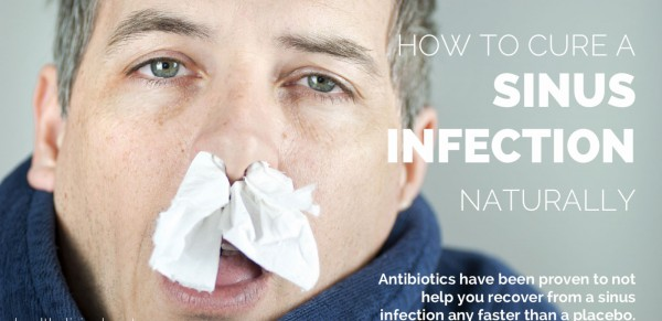 How-To-Cure-A-Sinus-Infection-Naturally