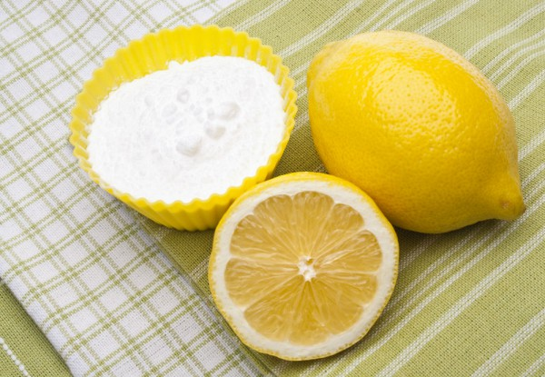 lemon and baking soda cure cancer
