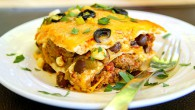 mexican-lasagna-with-beef-and-beans