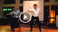 Phenomenal Wedding Dance Of A Mother And Her Son Stunned The World!