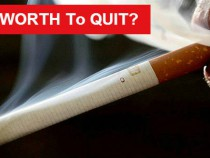 This Is What Happens With Your Body When You Stop Smoking